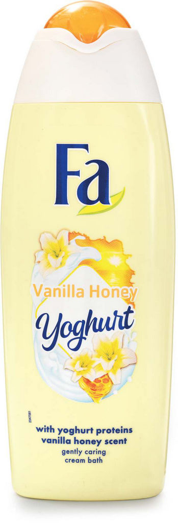 Kopel Fa, jogurt, vanilija, med, 500ml