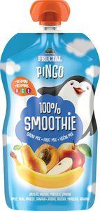 Smoothie Pingo, 100% sok  hruška marelica,  110g