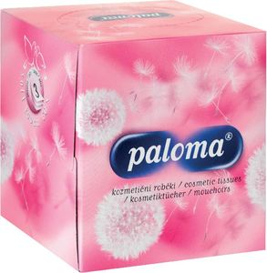 Robčki Paloma, sensitive care box, 60/1