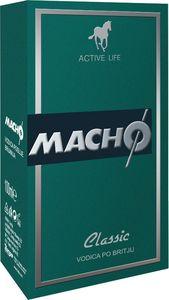Losion As macho classic, 100ml