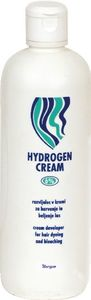 Hidrogen cream 6%, 500ml