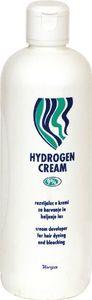 Hidrogen cream 9% Ilirija, 500ml