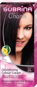 Barva za lase Subrina Charm ciklama 84