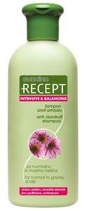 Šampon Recept, proti prhljaju, 400ml