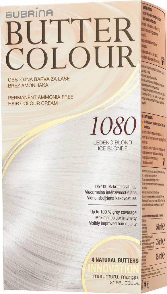 Barva Subrina, Butter colour, 1080