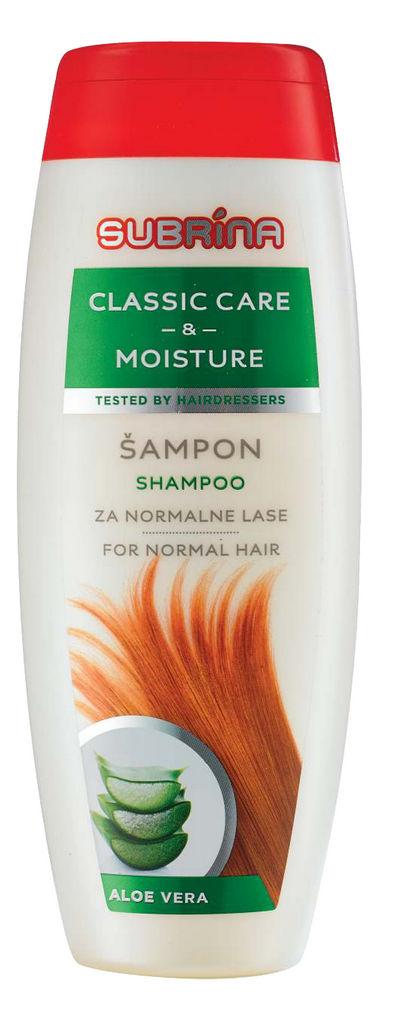 Šampon Subrina, classic, 300ml