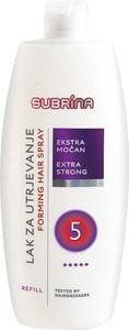 Lak za utrjevanje las Subrina, Refil, 500 ml