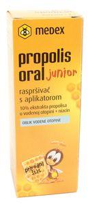 Propolis Medex, Oral Junior, 30 ml