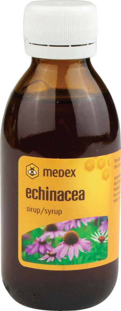 Sirup Echinacea, 140ml