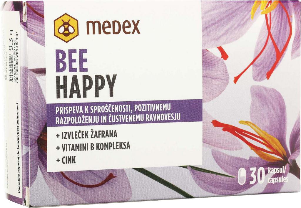 Prehransko dopolnilo Bee Happy, 12g