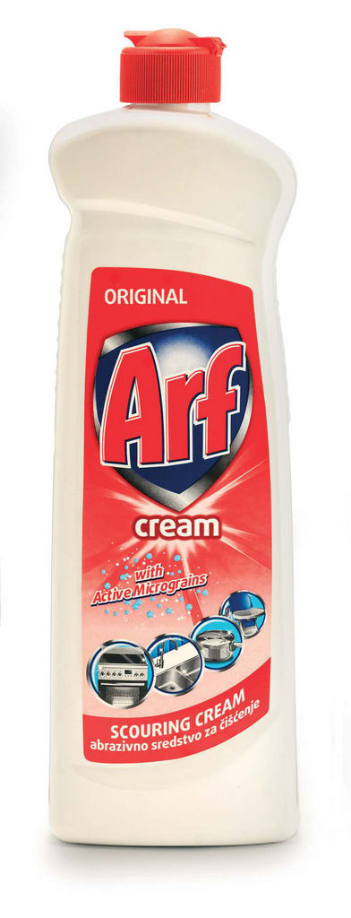 Čistilo Arf, Cream original, 450ml