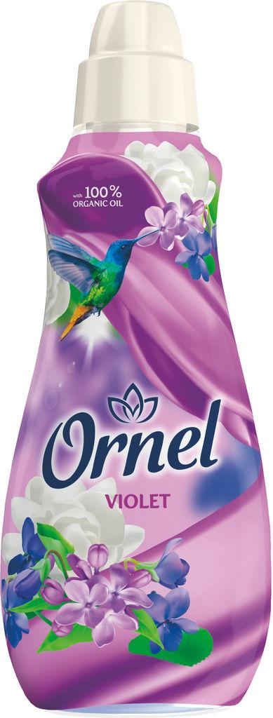 Mehčalec Ornel Violet, 900ml