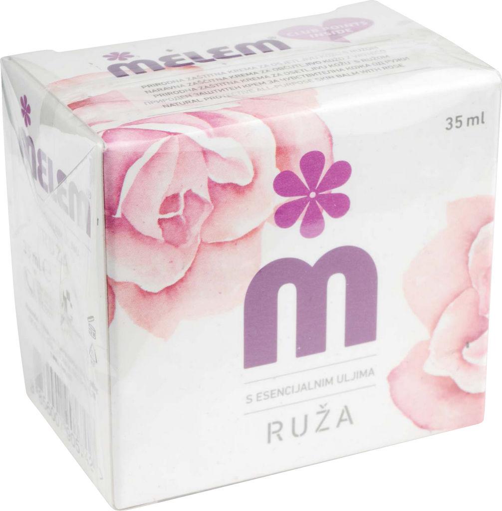 Krema Melem, Vrtnica, 35 g