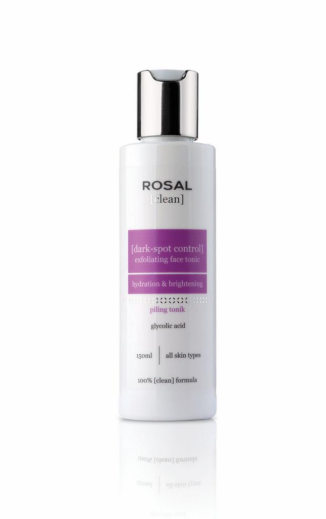 Tonic Rosal Clean face, Exfoliating, 150ml