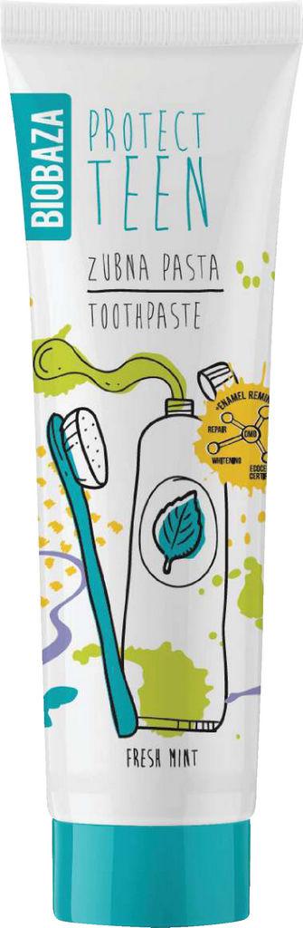 Zobna pasta Biobaza, Dental, den teen, 75ml
