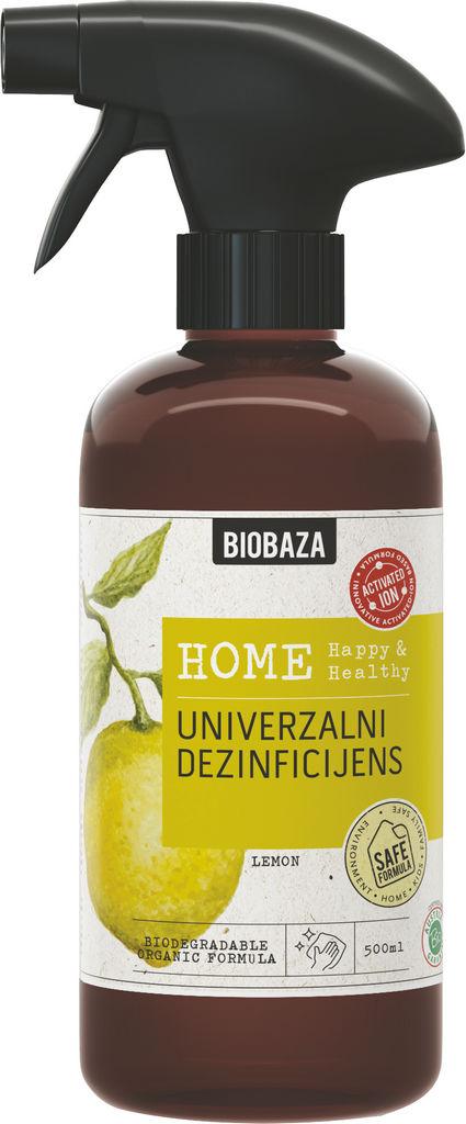 Čistilo Biobaza Home univerzalno, 500ml