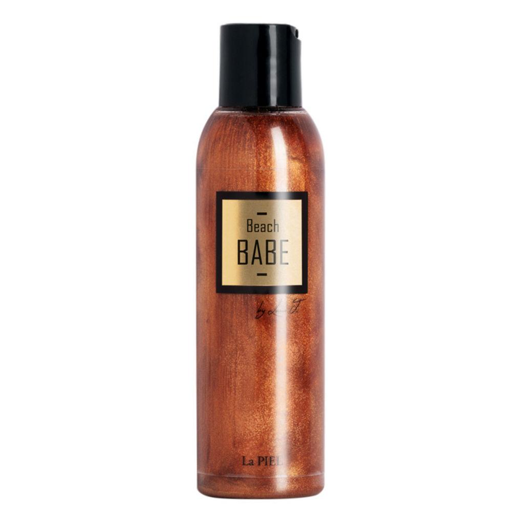 Masleno olje za telo La piel beach babe, 150 ml
