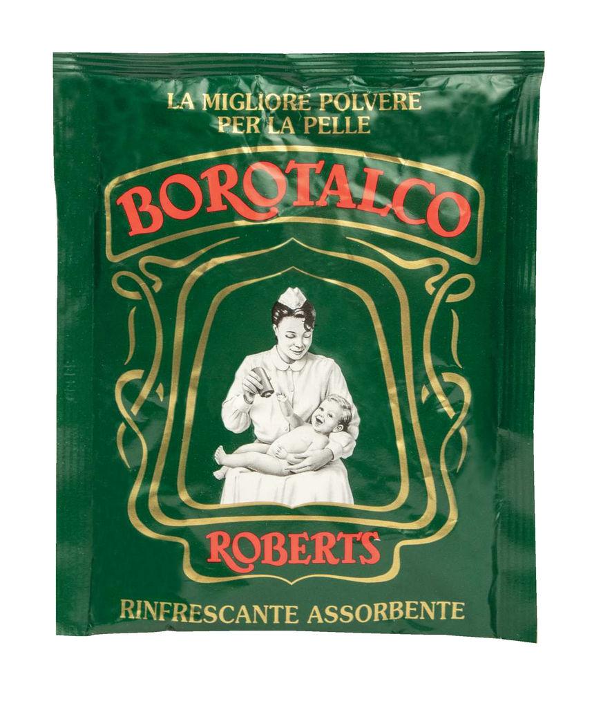 Darilni set Borotalco