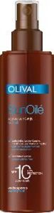 Olje za sončenje Olival, ZF 10, 200ml