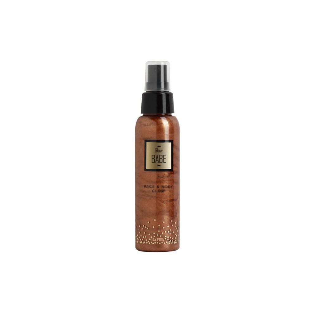 Spray za telo La piel glow babe, bronze, 100 ml