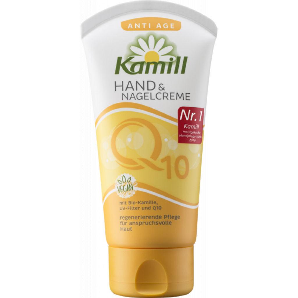 Krema za roke Kamill, Anti ageing, 75ml