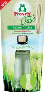 Osvežilec Frosch, Oase, limon.trava, 90ml