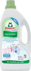 Pralni prašek, Frosch za perilo baby, tekoči, 1,5l