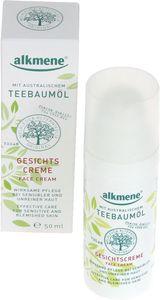 Krema za obraz Alkmene Tea tree za problematično kožo, 50ml