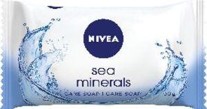 Milo Nivea, morski minerali, 90g