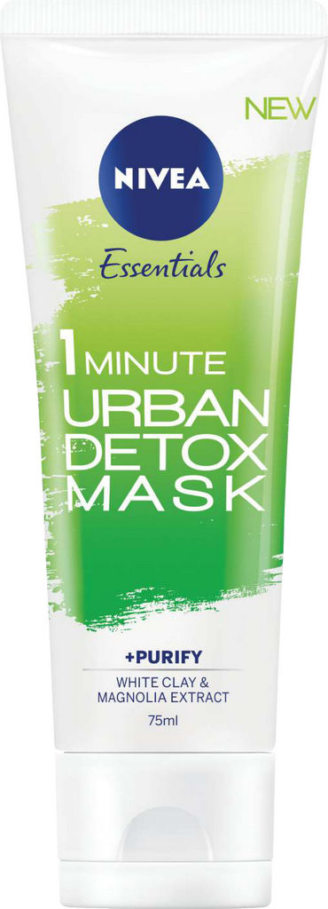 Maska Nivea, Urban skin, 75ml