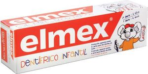 Zobna pasta Elmex, otroška, 50ml