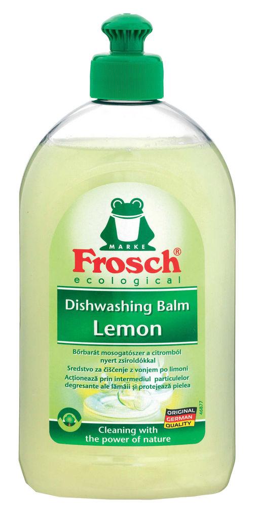 Detergent Frosch, citrus, 500ml