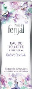 Toal.vodica Miss Fenjal, Velvet orchid, 50ml
