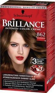 Barva Brillance, 862