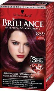 Barva za lase Schwarzkopf, Brillance 859