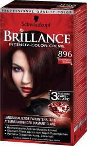 Barva za lase Schwarzkopf, Brillance 896