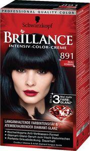 Barva za lase Schwarzkopf, Brillance 891