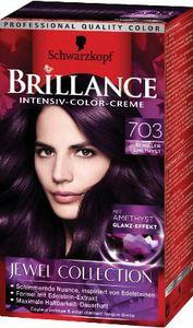 Barva za lase Schwarzkopf, Brillance 703
