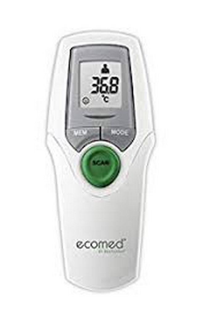 Termometer infrardeči TM