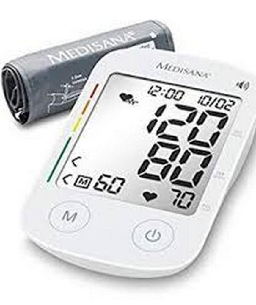 Merilnik krvnega tlaka Medisana, nadlaktni, MTS