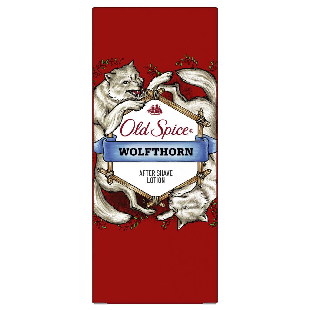 Losjon po britju Old Spice, Wolfthorn, 100ml