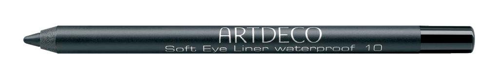 Črtalo za oči Artdeco Soft eye liner vodoodporno 010