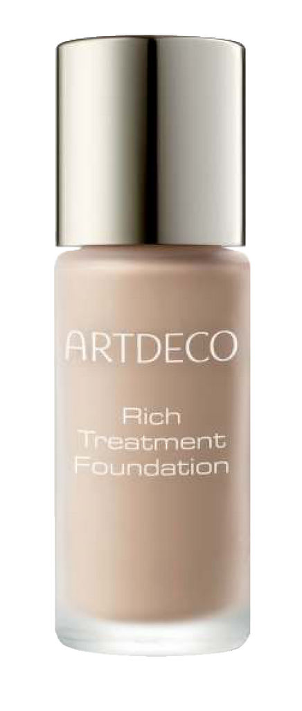 Puder Artdeco Rich Treatment Foundation 15