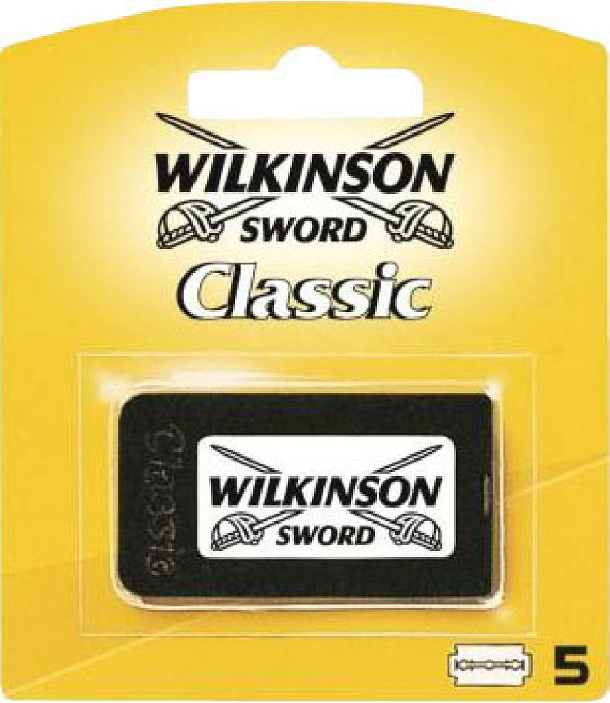 Britvice Wilkinson classic, 5/1