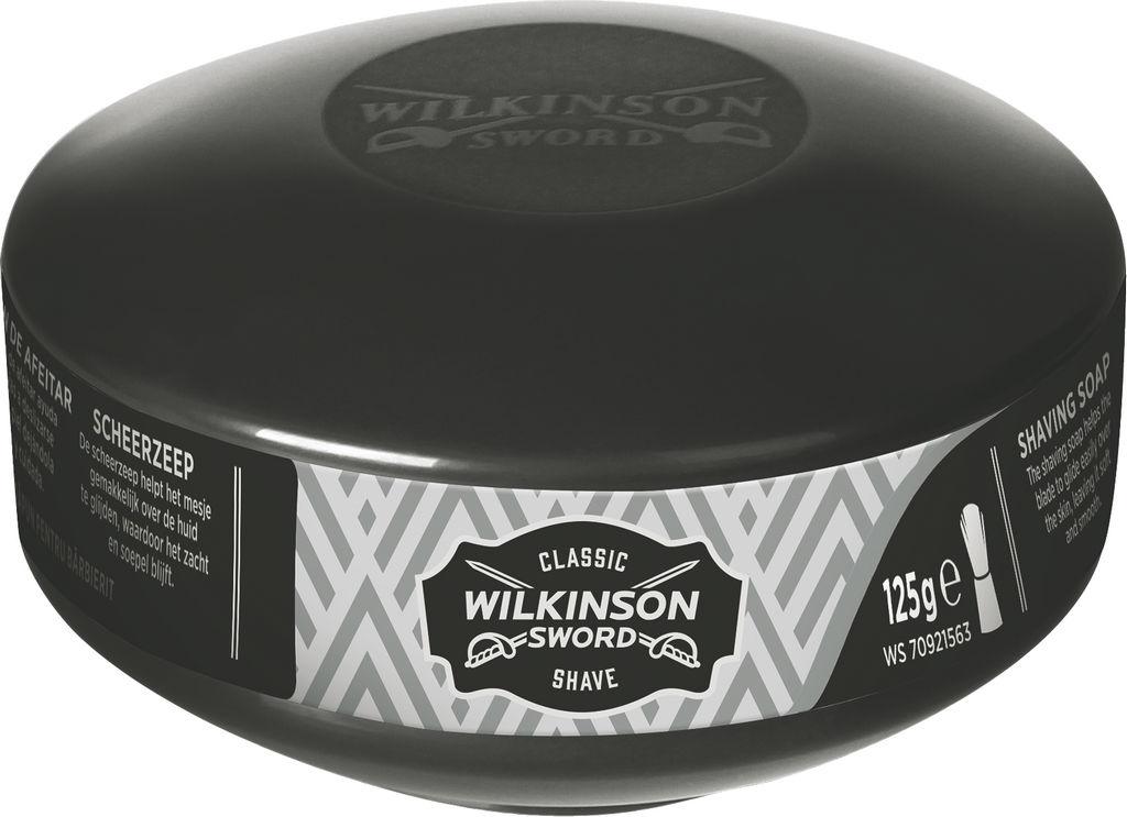 Milo za britje Wilkinson, 125g
