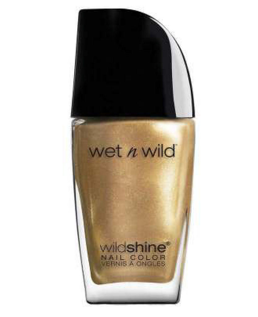 Lak za nohte Wet n Wild, E470B