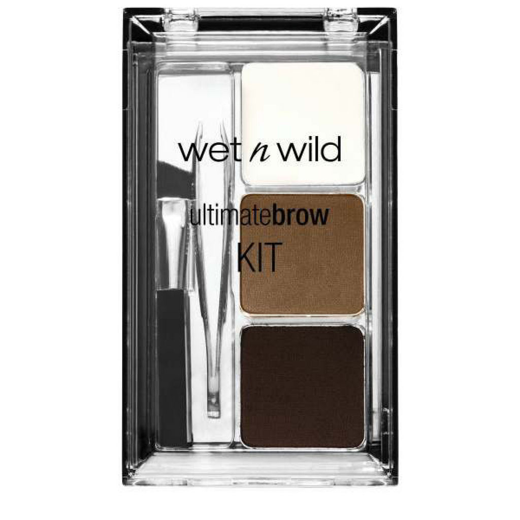 Set Wet n Wild, za obrvi ash brown