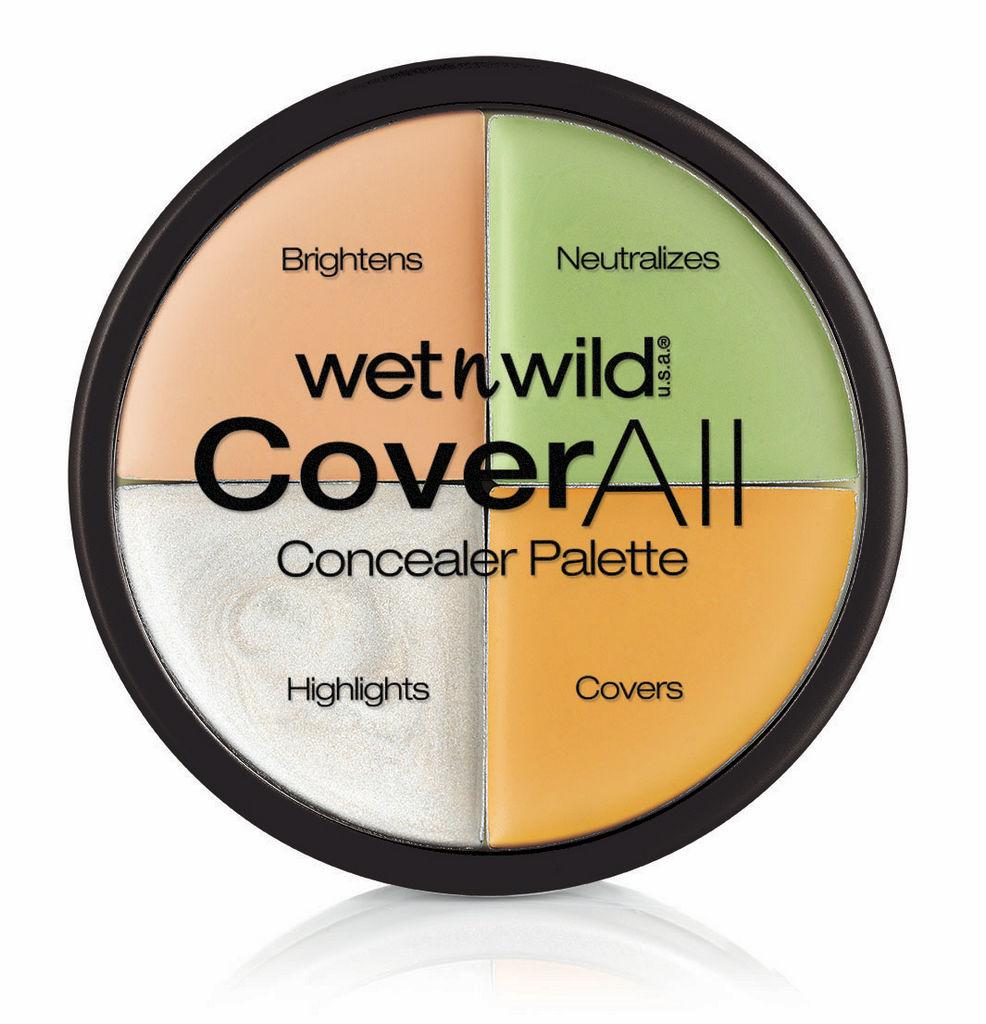 Korektor Wet n Wild paleta