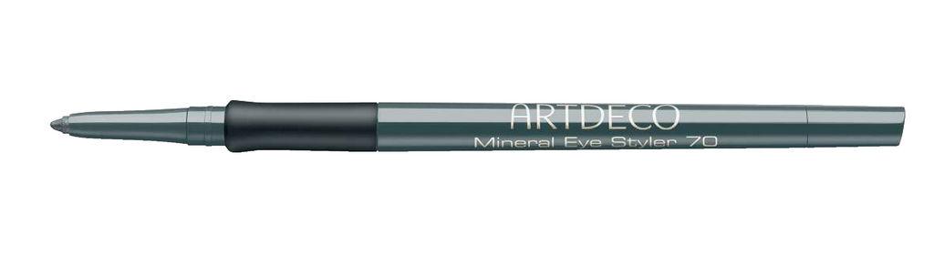 Črtalo Mineral za oči, Eye Styler 70