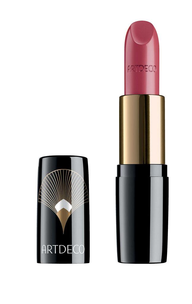 Rdečilo za ustnice Artdeco, Perfect color 819
